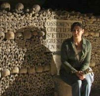 KK in Catacombs