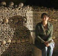 KK in Catacombs